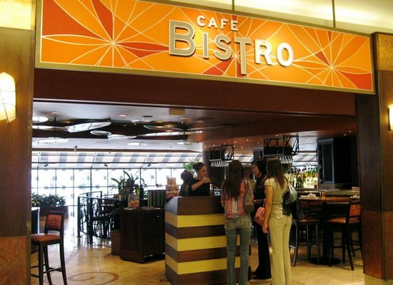 Nordstrom Cafe Bistro: Photos