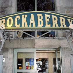 Rockaberry - Canadian (New) - Montreal, QC, Canada - Yelp