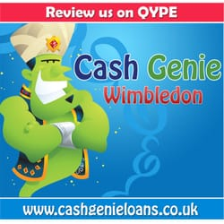 Cash Genie Loans, London