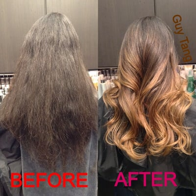 Rose Gold Ombre Hair Guy Tang Ombre Guy Tang Rose Gold