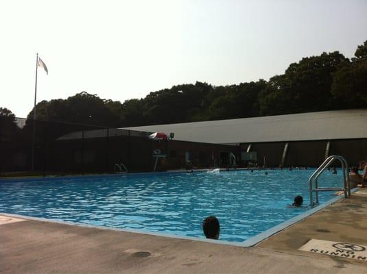 Reilly Memorial Swimming Pool Boston Ma Yelp