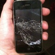 iPhone 3G Repair London