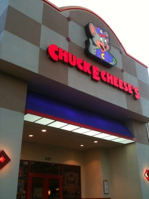 Had a bad hygiene experience with 'Chuck E Cheese's'? The results of this audit are a point in time assessment of the hygiene practices followed at the restaurant. Zomato's hygiene ratings are awarded to a restaurant for a period of months according to global hygiene benchmarks.