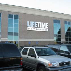 lifetime fitness