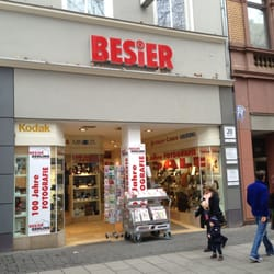 Besier Oehling, Wiesbaden, Hessen, Germany