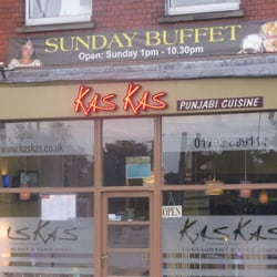 Kas Kas Indian Restaurant, Swansea