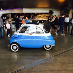 Isetta. So cute!