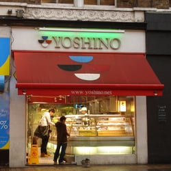 Yoshino, London
