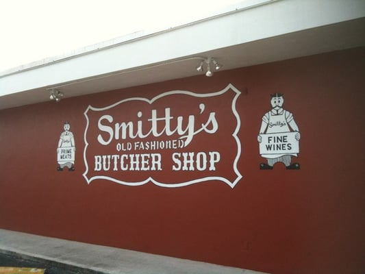 Smitty S Old Fashioned Butcher Shop