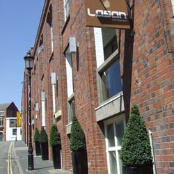 Lasan Restaurant, Birmingham, West Midlands