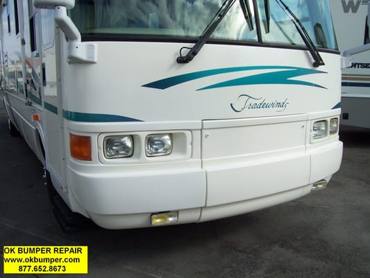 Mobile Rv Fiberglass Repair Painting Sacramento Ca Yelp