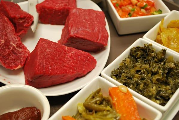 Gebeta ethiopian restaurant closed ethiopian silver for Abol ethiopian cuisine silver spring md