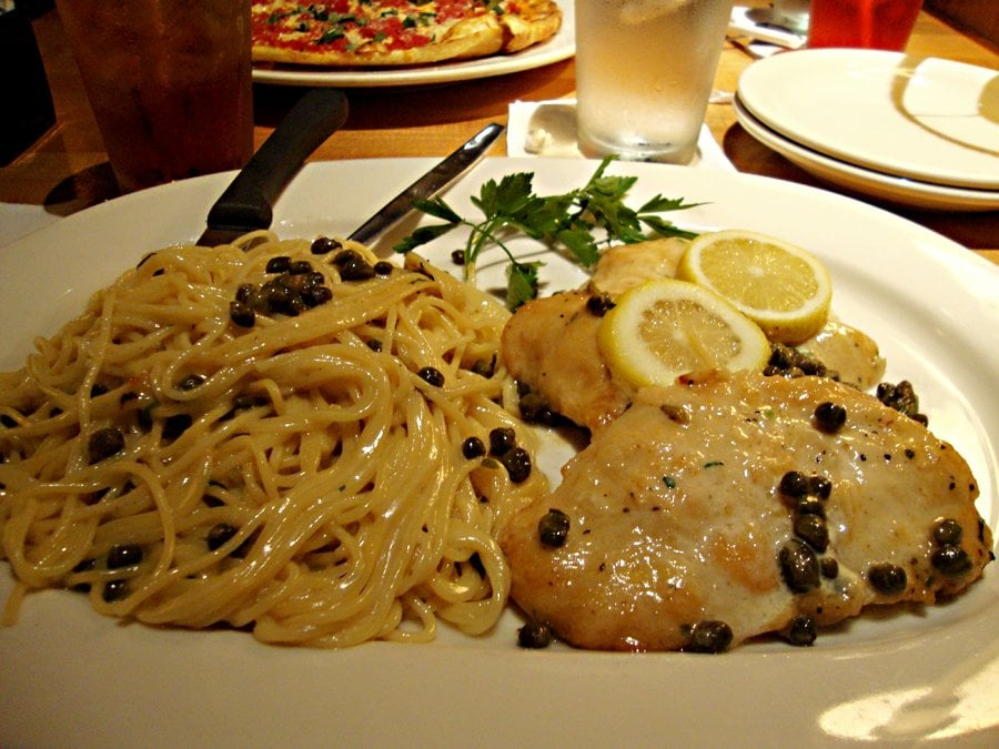 ... caper sauce recipes sauteed chicken breasts with olive and caper sauce