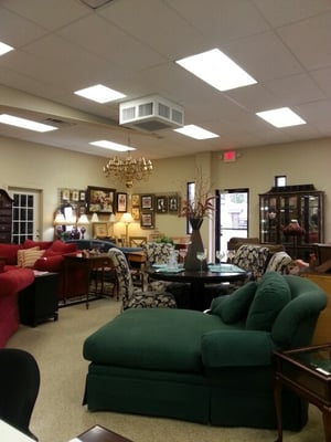 Remix Furniture Consignment Edgehill Nashville TN