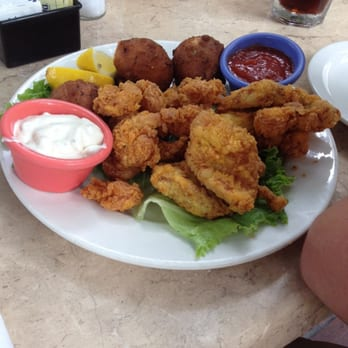Taste of key west for Red fish blue fish key west
