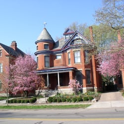 Bed And Breakfast Ohio Near Me