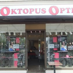 oktopus optik, Berlin, Germany