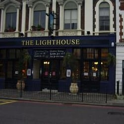 The Lighthouse, London