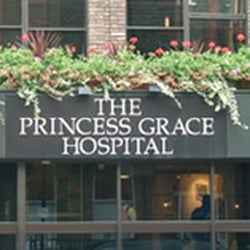 The Princess Grace Hospital, London