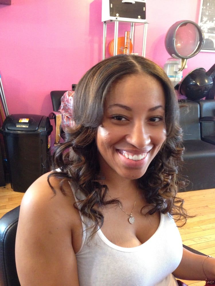 Partial Weave Highlights