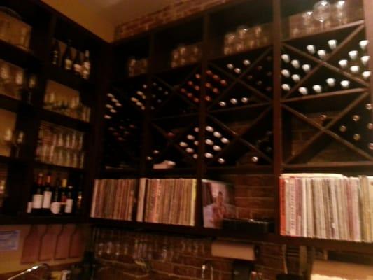 Art Du Vin Wine Bar Wine Bars Long Beach Ca Reviews
