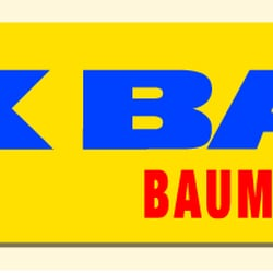 Baumarkt Max Bahr, Hamburg, Germany