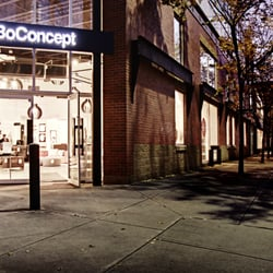 Boconcept urban design calgary ab canada for Boconcept canada