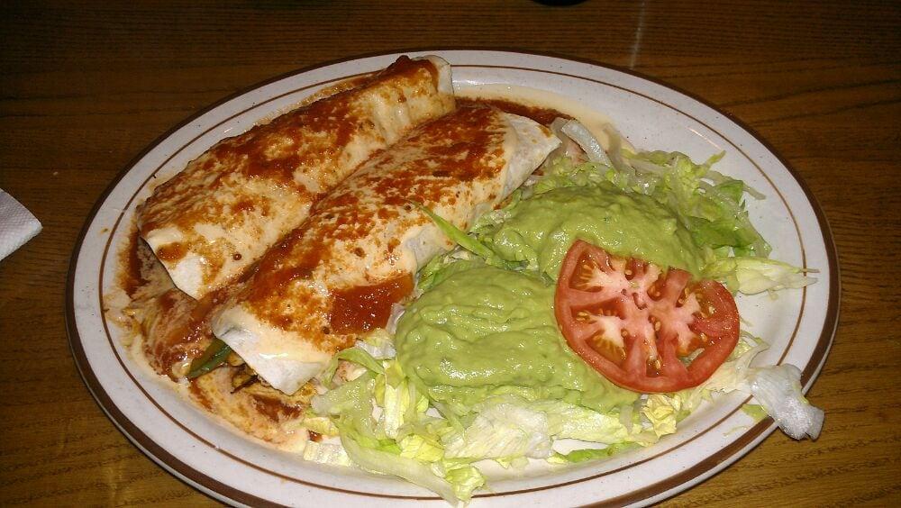 Chicken burritos mexicanos | Yelp