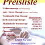 Traditionelle Thaimassage Monheim