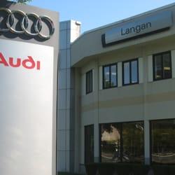 Langan Audi East - Auto Repair - Latham, NY - Yelp
