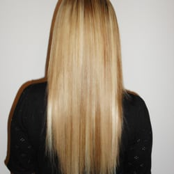 cm hair extensions, London