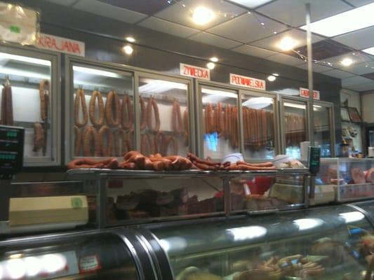Steve s meat market meat shops greenpoint brooklyn ny yelp for Steve s garden market