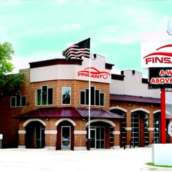 Finsanto Automotive logo