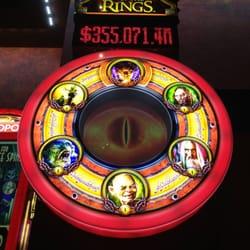 Pauma casino entertainment