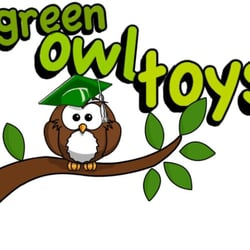Green Owl Toys, London, UK