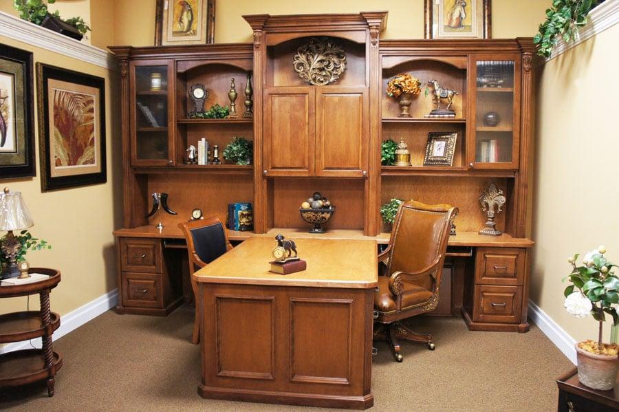 Original Home Office Partners Desk  Yelp