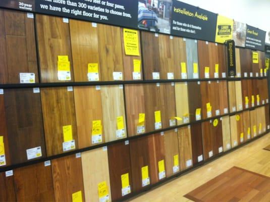 Lumber Liquidators Flooring Braintree Ma