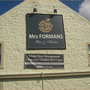 Mrs Formans Inn