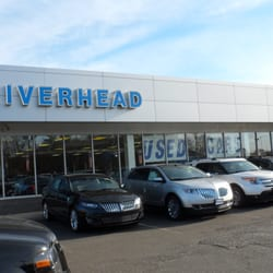 Riverhead Ford Lincoln Riverhead Ny Yelp