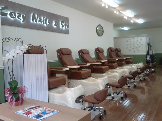 Best mani pedi in philadelphia metro for 4 sisters nail salon
