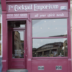 The Cocktail Emporium, Edinburgh