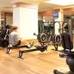 City Health Club, London, UK