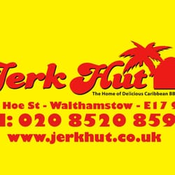 Jerk Hut, London