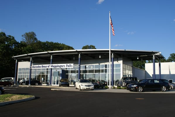 Mercedes benz of wappingers falls yelp for Mercedes benz wappingers falls ny