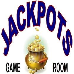 Jackpots Game Room Mckinney