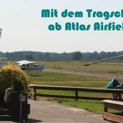 am airfield Ganderkesee
