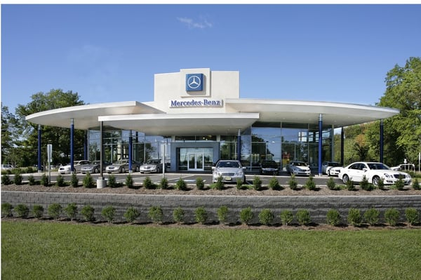 Mercedes benz of flemington flemington nj yelp for Mercedes benz dealership flemington nj