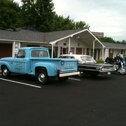 Mayberry motor inn hotels mount airy nc yelp for Mayberry motor inn mt airy nc