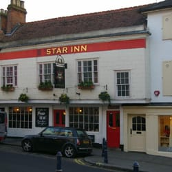 Star Inn, Guildford, Surrey