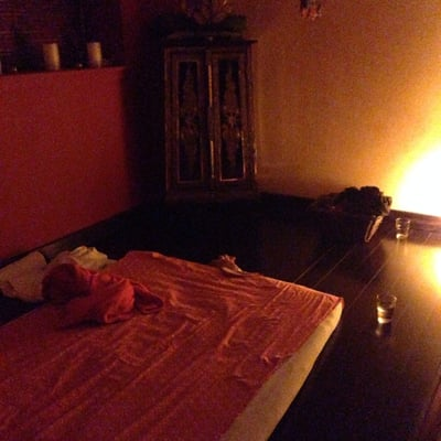 avenue massage richmond